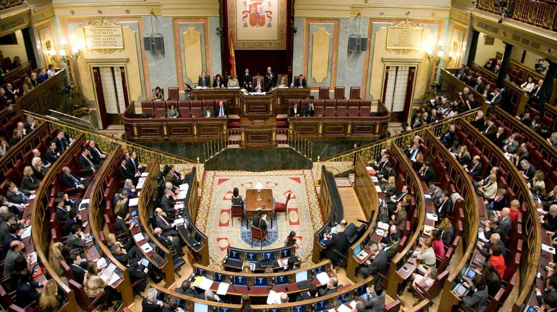 Los políticos preocupan más que la corrupción, según el CIS