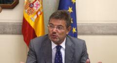 Catalá sigue al frente del Ministerio de Justicia