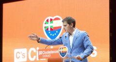 La pugna por los 100 votos: C's se vuelca en Álava para conseguir su único escaño vasco