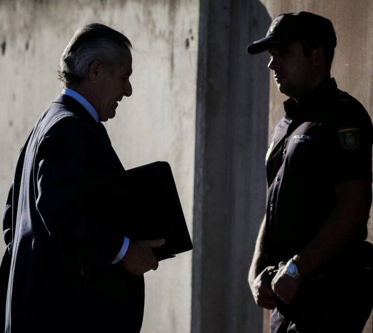 Anticorrupción apuntilla a Blesa con un nuevo juicio por su sueldo