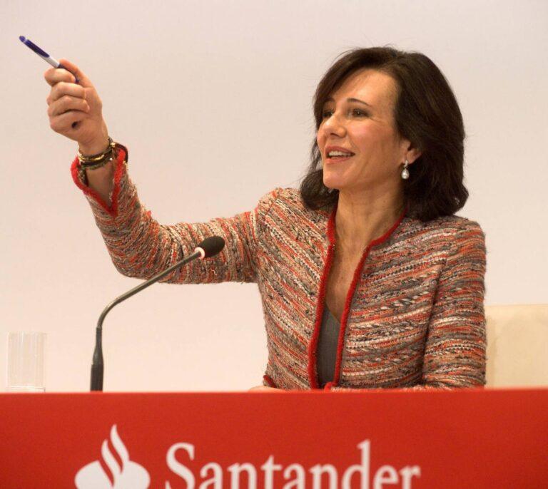 Santander relanza su banca online de la mano de Amazon, Microsoft y BT