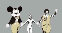 Banksy aterriza por primera vez en España