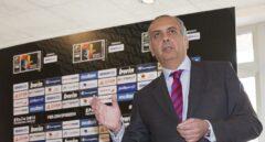 Sáez devolvió 25.000 euros el día que trascendió que el CSD le revisaría las cuentas