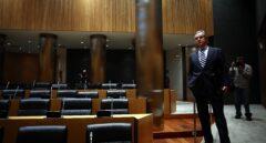Blesa, el banquero que tuvo Madrid a sus pies
