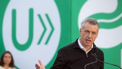El 'proces' vasco que el PNV quiso votar en 2015 acumula siete años sin consensos