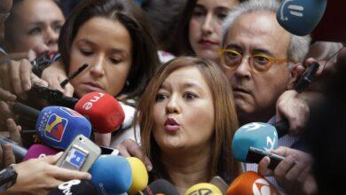 La líder del PSOE de Sevilla dijo a la Guardia Civil que había becas de los ERE para todos