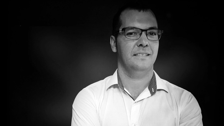 Agustín Monzón