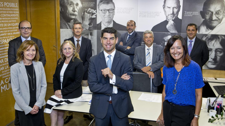 SUMA: Un nuevo modelo de gestión ejecutiva en la Administración ...