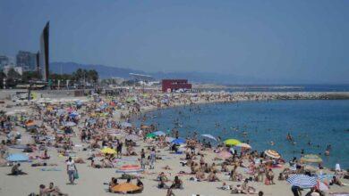 Las 'dos Españas' del turismo se dan la vuelta: ahora crecen las ciudades y cae el 'sol y playa'