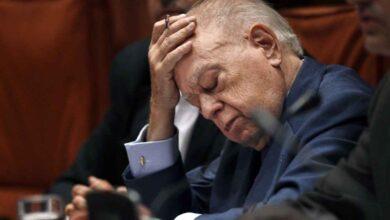 Jordi Pujol reivindica su legado político y propone volver al Estatut de 2006