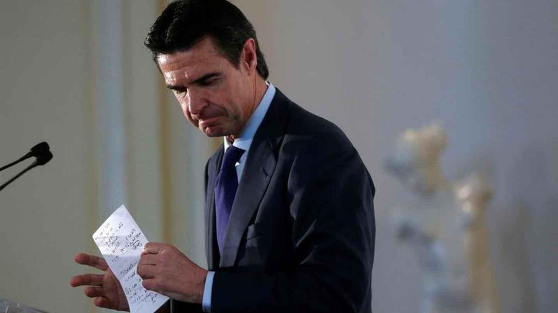 El Estado paga a Soria una indemnización de 41.803 € en nueve meses tras su dimisión