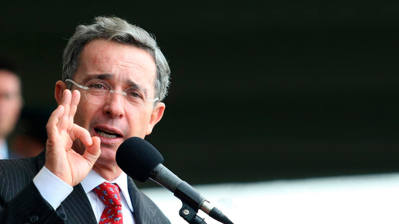 Uribe ok