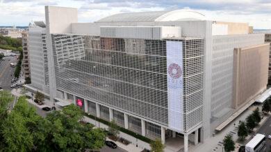 El Banco Mundial moviliza 12.000 millones de dólares para combatir el coronavirus