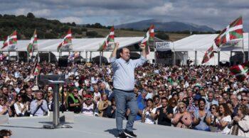 El deshielo en Cataluña reactiva el 'procés vasco' tras año y medio paralizado