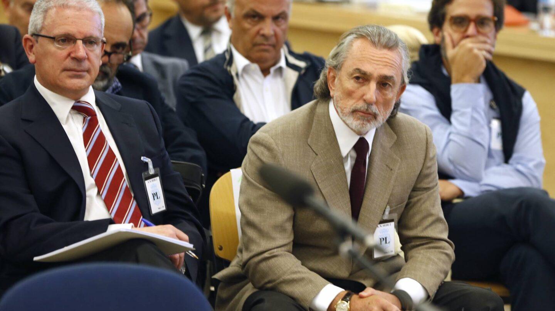 Gurtel. Correa y Crespo