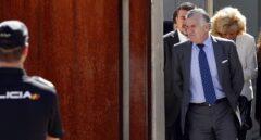 El espionaje a Bárcenas costó al menos 53.000 euros de los fondos reservados