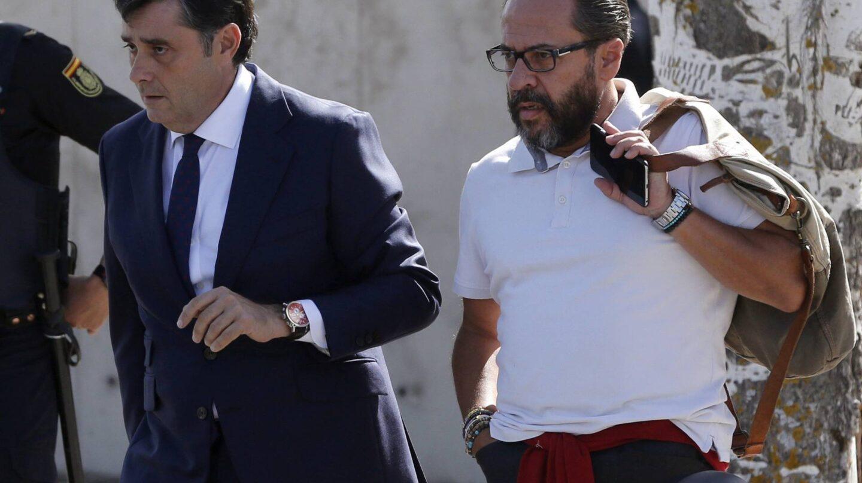 Alvaro Pérez, El Bigotes