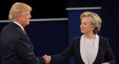 Clinton versus Trump, to be continued