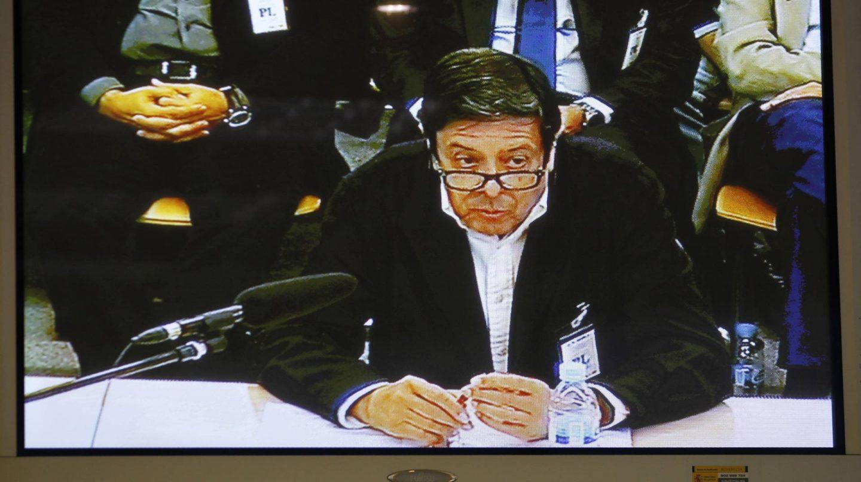 Enrique de la Torre, exsecretario general de Caja Madrid.