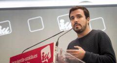 """IU evita el choque con Carmena: """"Sánchez Mato es víctima directa de la extorsión de Montoro"""""""