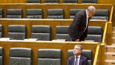 El Gobierno vasco activa la comisión para evaluar 300 denuncias por abusos policiales