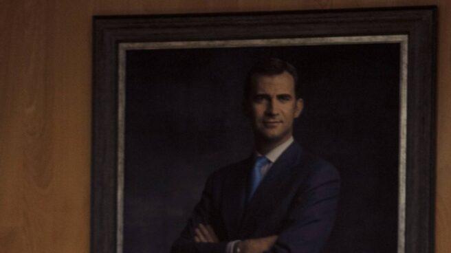 Carlos Lesmes, presidente del Tribunal Supremo y del CGPJ.