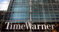 Sede de Time Warner en Nueva York.