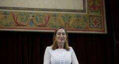 El PSOE no descarta reprobar a Ana Pastor si tumba la enmienda del veto del Senado