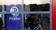 Partido Pirata con seguidores en la capital de Islandia.