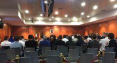 La AUGC lucha por desenmarañar una trama de corrupción en la Guardia Civil