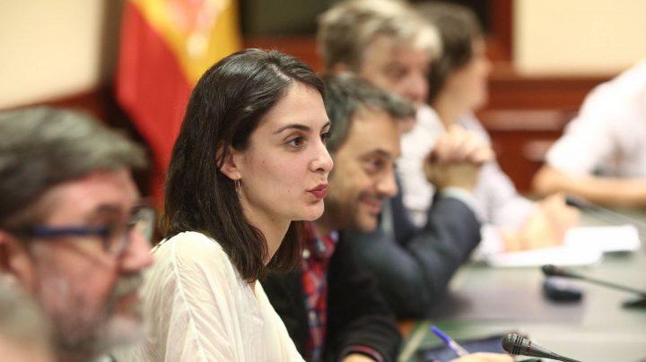 """Los anticapitalistas de Madrid acusan a Maestre de ver el poder """"como un fin"""""""