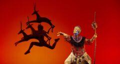 Anastasia, Billy Elliot y El Rey León salen de los teatros y actúan este viernes y sábado en Sol