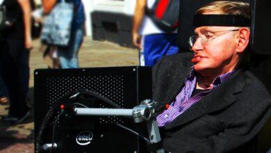 Hawking: el divulgador del Big Bang y los pelos de los agujeros negros