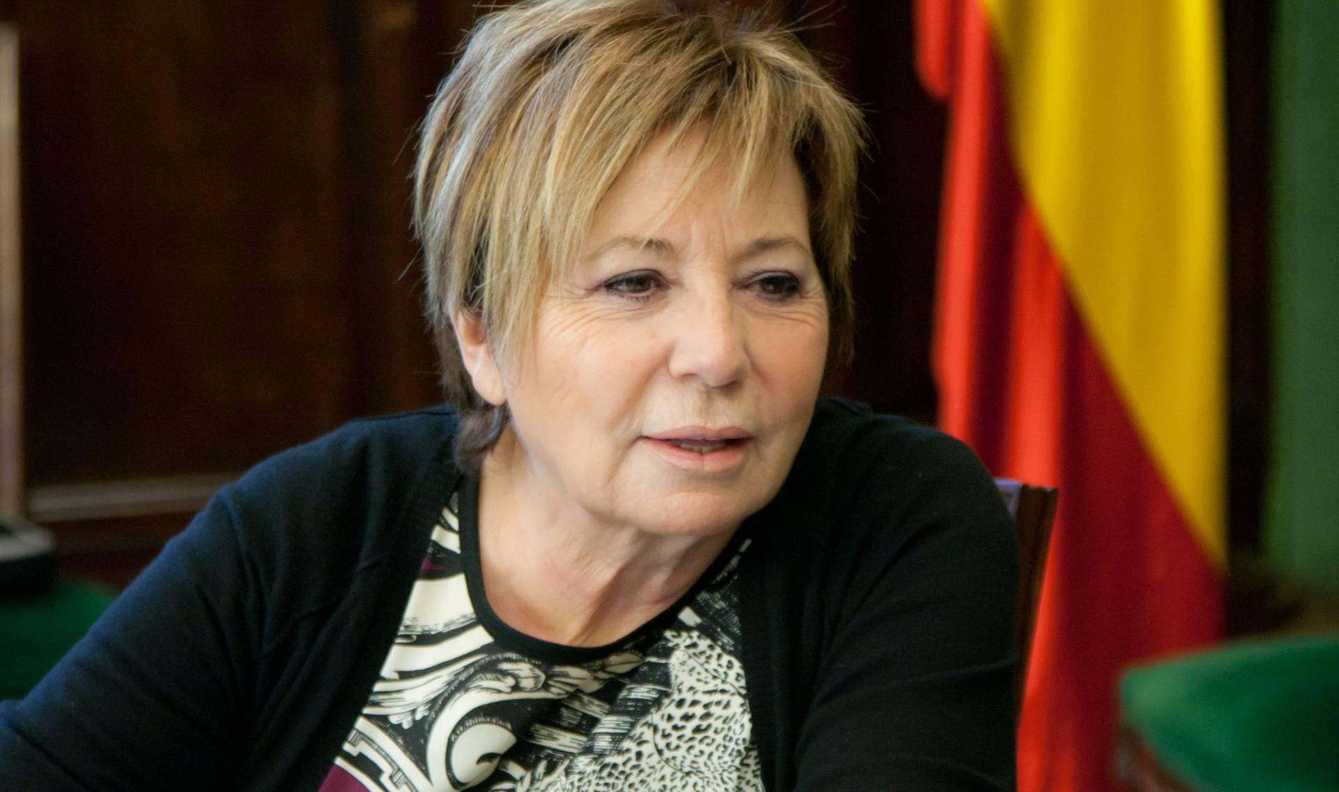 Celia Villalobos anuncia que deja la política
