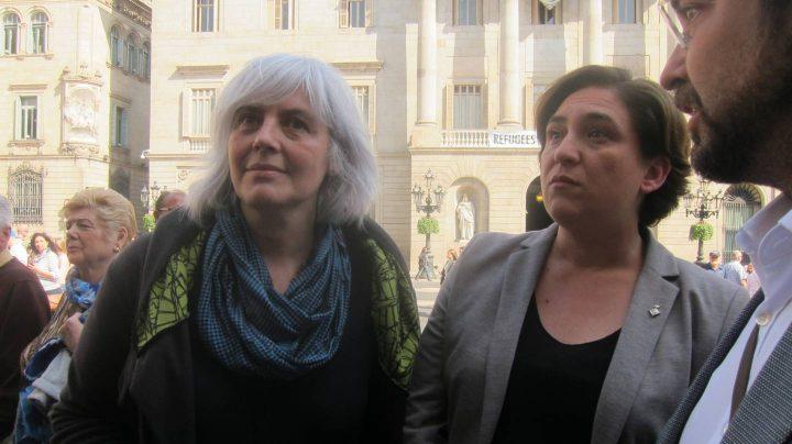 PSC y la CUP ultiman el pacto para repartirse la alcaldía de Badalona