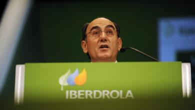 """El presidente de Iberdrola carga contra el """"kafkiano"""" sistema eléctrico de la UE"""