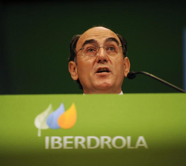 Iberdrola acelera sus planes: promete más beneficio, más dividendo y más inversiones hasta 2020