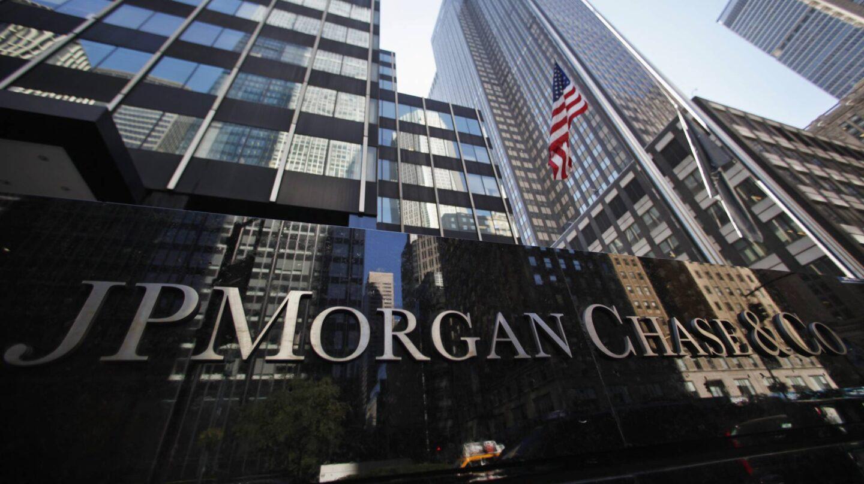 Sede de J.P.Morgan Chase, en Nueva York.