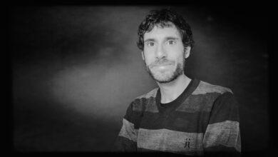 Mario Viciosa, premio Concha García Campoy por sus podcast de ciencia en 'El Independiente'