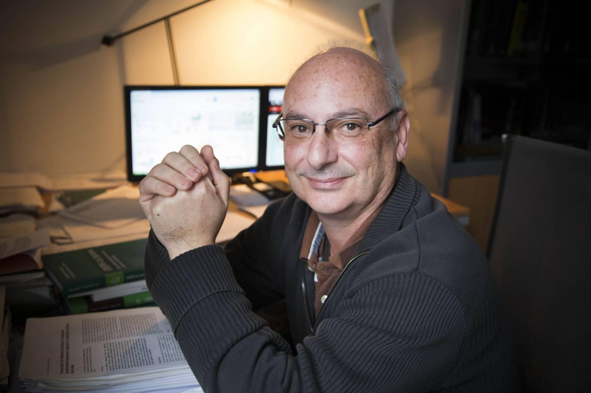 El doctor Francis Mojica