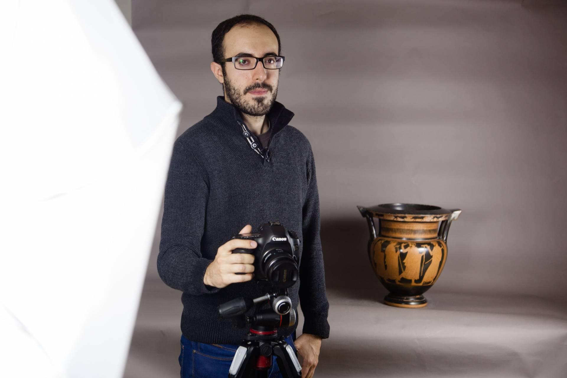 Néstor Marqués