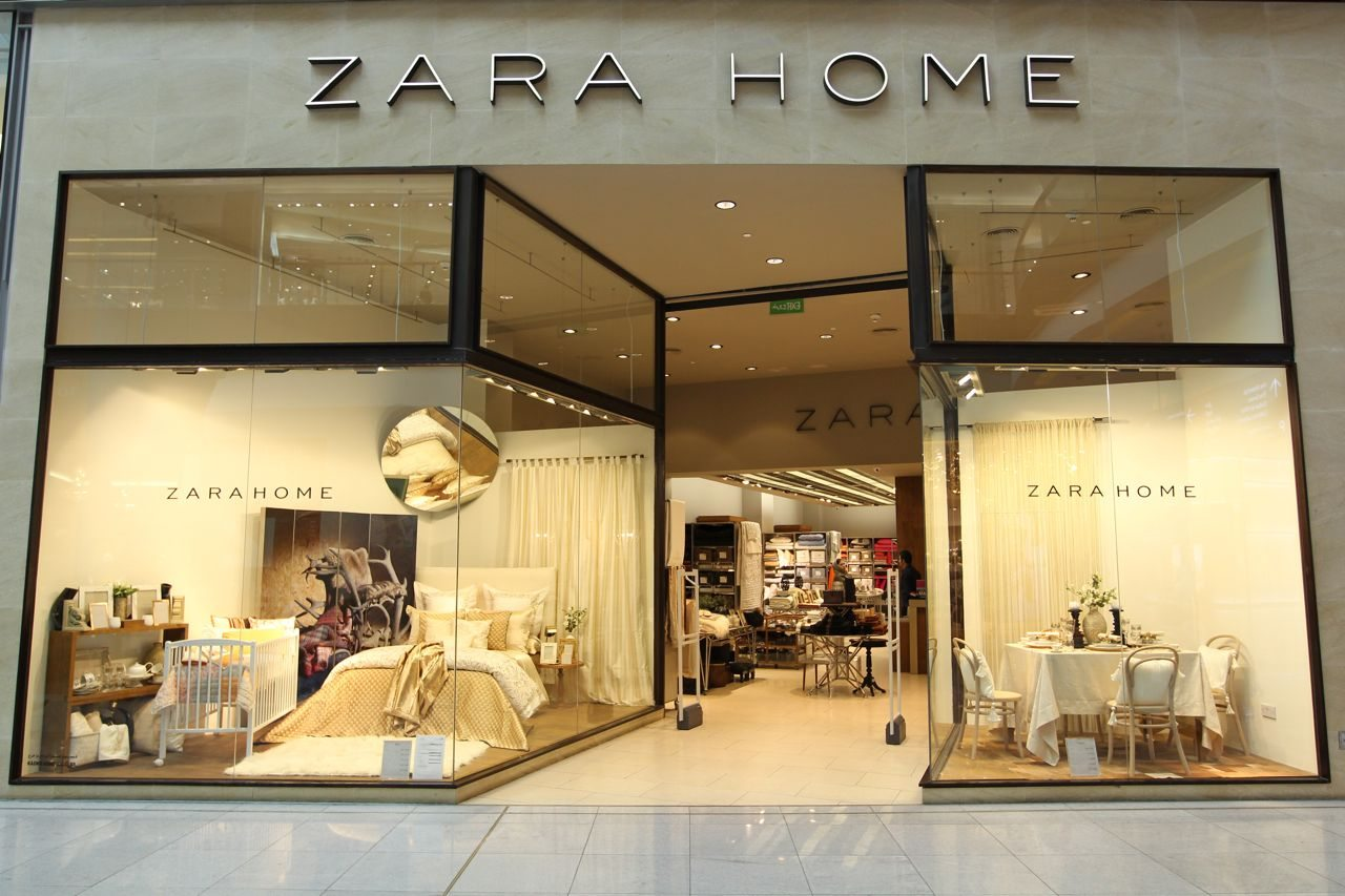 por qu zara home crece un 50 m s que la media de inditex el independiente. Black Bedroom Furniture Sets. Home Design Ideas