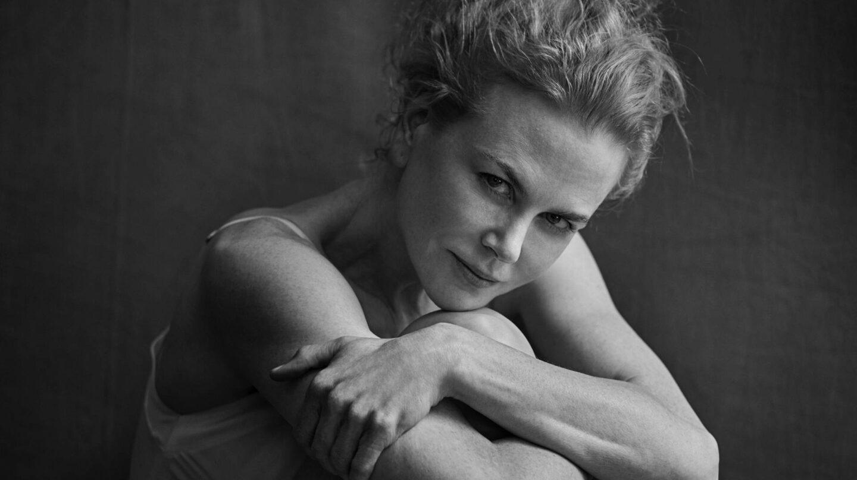 Nicole Kidman en el Calendario Pirelli 2017.