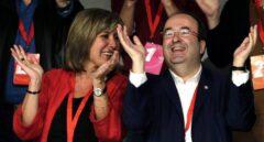 La Diputación de Barcelona enfrenta de nuevo a Corbacho y Marín