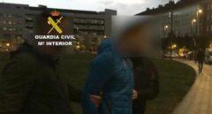 Petición fiscal: 378 años de cárcel para los agresores de dos agentes en Alsasua