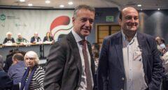 """Urkullu: """"No me consta que en Euskadi haya habido 3%"""""""