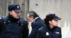 El cabecilla de la trama 'Gürtel', Francisco Correa.