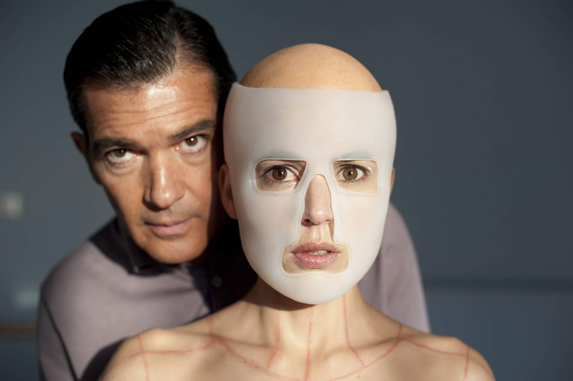 'La piel que habito' (2011) es una historia de venganza con un personaje muy diabólico.