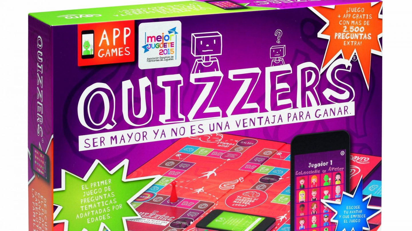 Cayro Quizzers