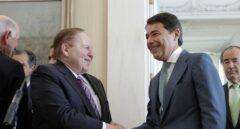 Adelson y Gonzalez